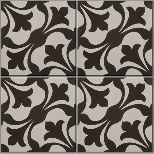 Ashley Encaustic Tiles