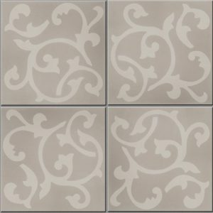 Bloomsbury Encaustic Tiles