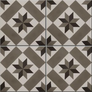 Chelsea Encaustic Tiles