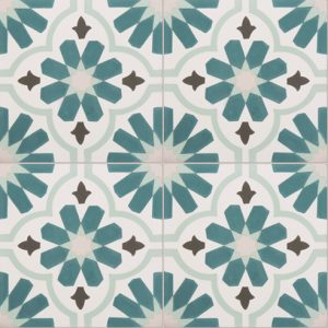 Cordoba Encaustic Tiles