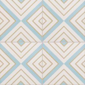 Darcy Encaustic Tiles