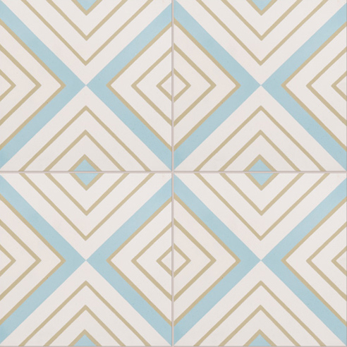 Darcy Encaustic Tiles