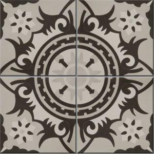 Marrakech Encaustic Tiles