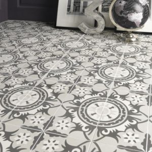 Marrakech Encaustic Tiles
