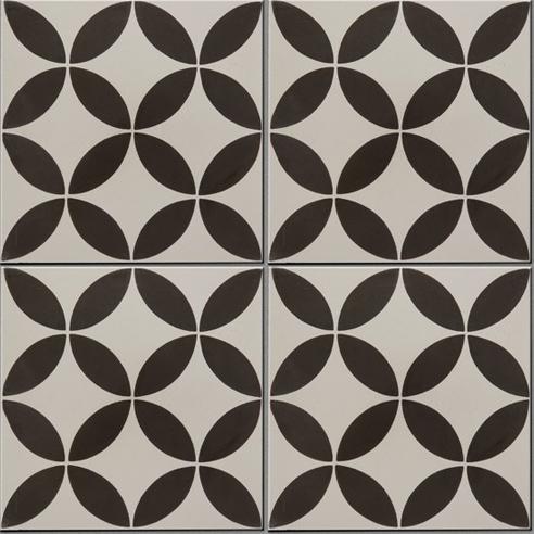 Orla Encaustic Tiles