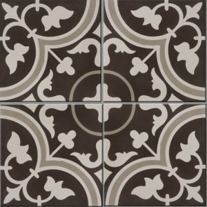 Seville Encaustic Tiles