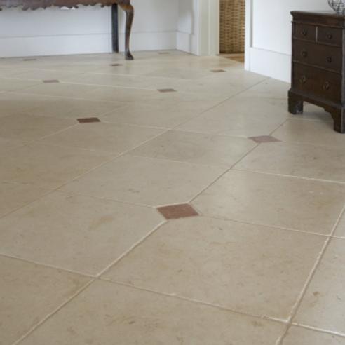 Fontaine Tumbled Limestone