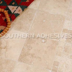 Lydia Antique Tumbled Travertine