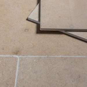 Brushed Limestone