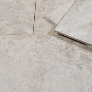 Polished Limestone