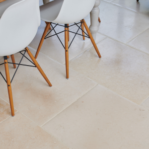 Distressed Limestone