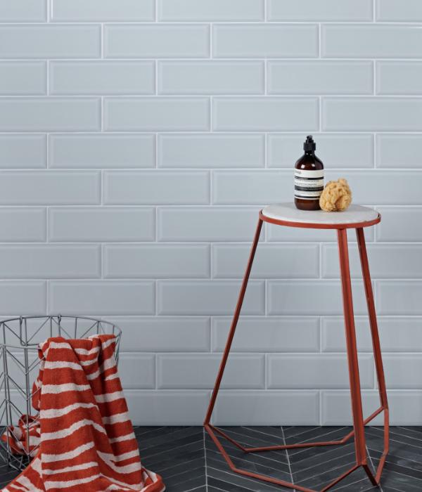 Camden Ceramic Aqua Wall Tiles