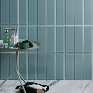 Camden Ceramic Green Wall Tiles