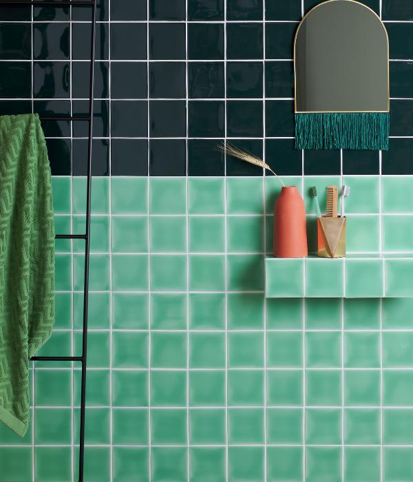 Colour Pop Ceramic Bathroom Suite