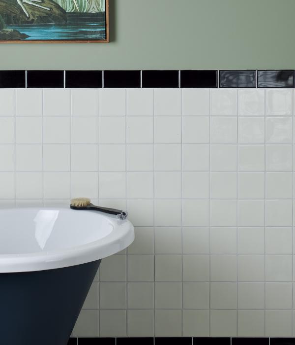 Colour Pop Ceramic Bathroom Wall Pattern