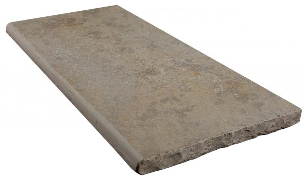 Farley Limestone Seasoned Finish Slab