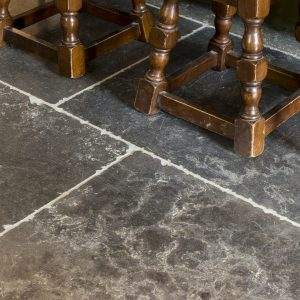 Seasoned Limestone