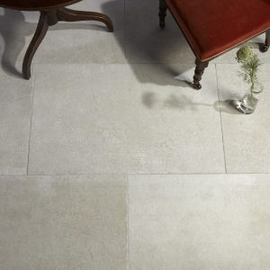 Jurassic Porcelain Grigio Close Up Tiles