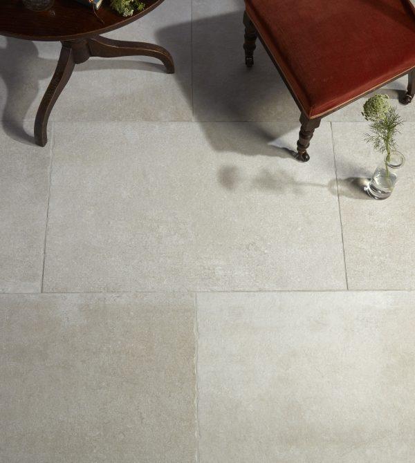 Jurassic Porcelain Grigio Close Up Tiles