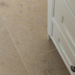 Neranjo Honed Limestone Close Up