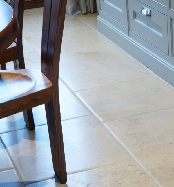 Neranjo Limestone Distressed Finish Close Up