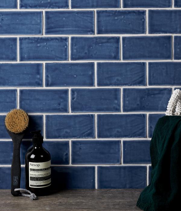 Seaton Ceramic High Tide Wall Tiles