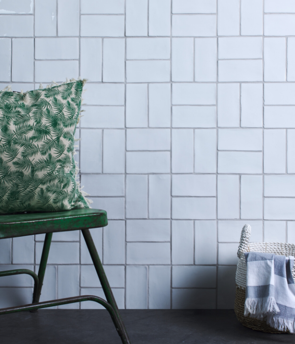 Seaton Ceramic Salt Wall Tiles