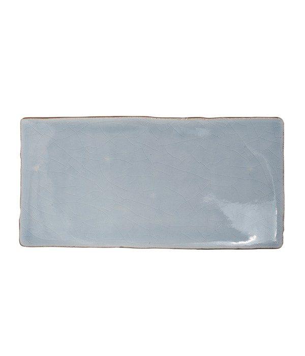Seaton Ceramic Sky Tile Close Up