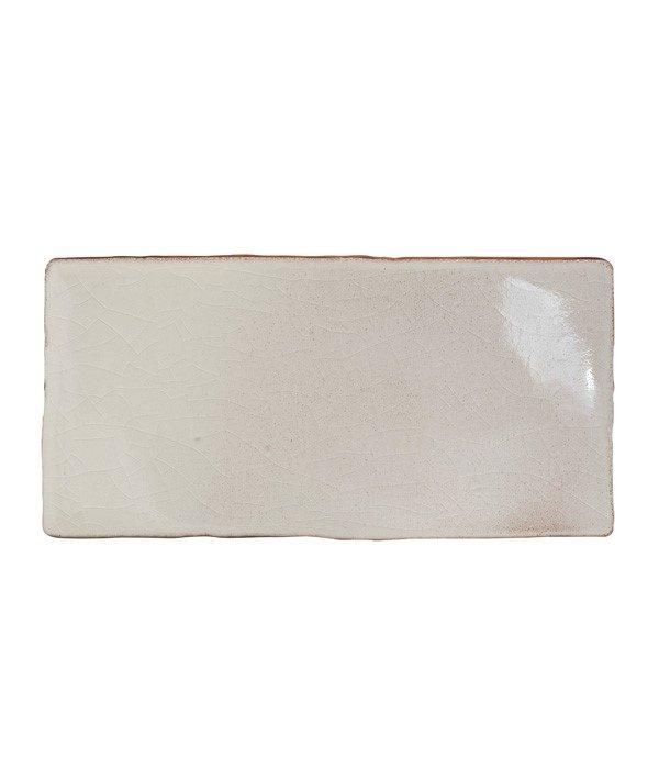 Seaton Ceramic White Sands Close Up